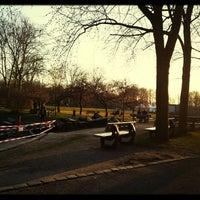 Photo taken at Tiergarten by Markus on 3/12/2014
