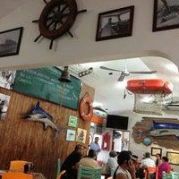Photo taken at El Muelle de Paco by Milka M. on 12/28/2012