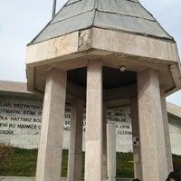 3/24/2013 tarihinde Nihat -.ziyaretçi tarafından Şükrü Paşa Anıtı'de çekilen fotoğraf
