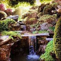 ... Photo Taken At Brooklyn Botanic Garden By Chris On 5/5/2013 ...