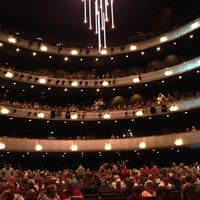 Foto scattata a AT&T Performing Arts Center da Tobye N. il 9/22/2012