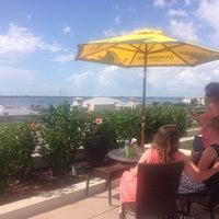 Photo taken at The Wyvern Hotel Punta Gorda by Kimberly P. on 6/25/2016