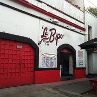 Foto tomada en La Bipo por Hector U. el 5/9/2013
