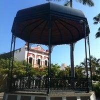 รูปภาพถ่ายที่ Plazuela Machado โดย Hector U. เมื่อ 6/14/2013