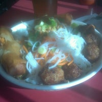 Photo taken at Viet Huong by Peter T. on 12/15/2013