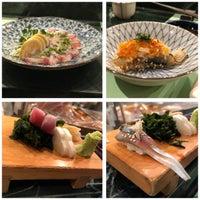Foto tirada no(a) Sushi Ketsu 榤日本料理 por Abril J. em 11/29/2017