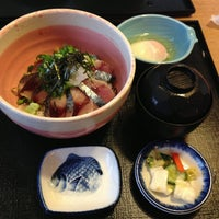 Photo taken at 海鮮茶屋 五右ヱ門 by ひで on 6/9/2013