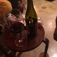 Photo taken at Wine 101 by Christopher M. on 2/18/2017