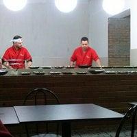 Foto tirada no(a) Rafa Sushi por Andressa V. em 7/16/2014