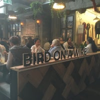 Photo taken at Bird On A Wire by S W. on 6/25/2016