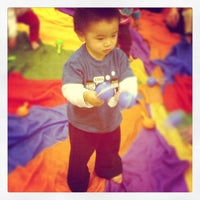 Photo taken at Gymboree Play And Music by Feng G. on 1/7/2013