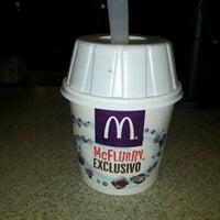 Photo taken at McDonald's by Iraida A. on 11/25/2012