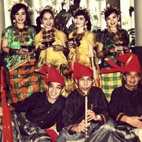 Photo taken at Alamanda Ballroom Imperial Aryaduta by Akhsar A. on 11/22/2012