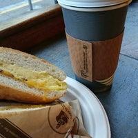 Photo taken at Specialty's Café & Bakery by Eiji S. on 4/6/2015