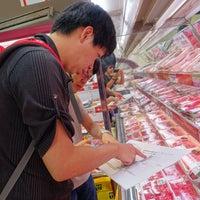 9/3/2017にEiji S.が肉のハナマサ 大井町店で撮った写真