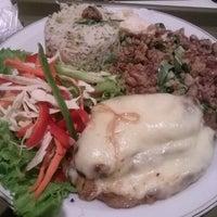 Foto tirada no(a) Texas Grill por Hamilton M. em 11/4/2012