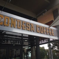 Photo taken at Condesa Coffee by kaizar c. on 10/19/2013