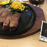 Photo taken at PICANHA by ももきち 6. on 3/18/2018