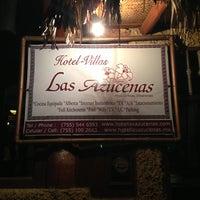 Foto tomada en Hotel Villas Las Azucenas por Carlos G. el 8/1/2013