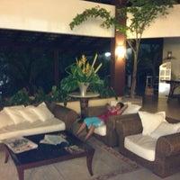 Foto tirada no(a) Hotel Aldeia da Praia por Alain J. em 10/28/2012