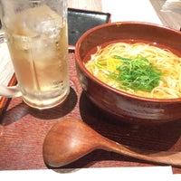 Photo taken at URARAKA by Junichi K. on 5/16/2015