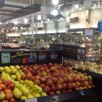 Photo taken at Harris Teeter by Mary Theresa W. on 4/21/2013