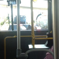 Photo taken at Charm City Circulator - Orange Route by Mary Theresa W. on 6/26/2014