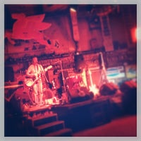 Photo taken at The Filling Station by LivingBozeman on 4/2/2014