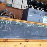 Photo taken at Caribou Coffee by Brad K. on 2/4/2013