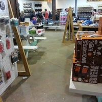 Photo taken at Urban Outfitters by Jr C. on 12/27/2012