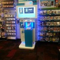 Photo taken at GameStop by Jr C. on 11/18/2012