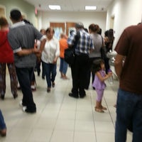 Photo taken at Social Security Administration by Margarita C. on 11/13/2014