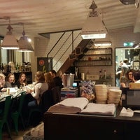 Photo taken at Le Cheese Club by Inese P. on 12/5/2015