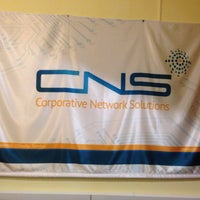 Photo taken at CNS by Dmitri A. on 9/16/2015
