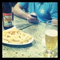 Foto tirada no(a) Paraíso Bar e Restaurante por Thomas F. em 10/6/2012