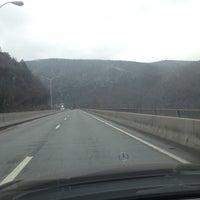 Photo taken at Interstate 80 by Kurt R. on 1/16/2014