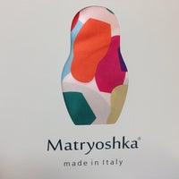 Photo taken at Matryoshka project by Dmitry K. on 9/22/2014