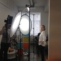 Photo taken at Matryoshka project by Dmitry K. on 6/27/2014