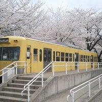 3/29/2013にまーくんがくめがわ電車図書館で撮った写真