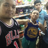 Photo taken at MiniStop by Don Kvn S. on 4/8/2014