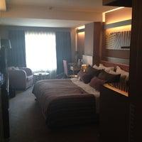 5/21/2013 tarihinde Erkan O.ziyaretçi tarafından Avantgarde Collection Levent Hotel'de çekilen fotoğraf