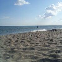Снимок сделан в Semizkum Beach Silivri пользователем Yaprak 8/22/2013