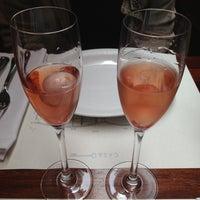 Photo taken at Casa Restaurante by Margarita A. on 5/12/2013