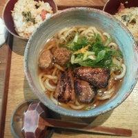 Foto tomada en Udon Yamacho por Toshiyuki F. el 12/25/2012