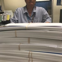 Photo taken at US Post Office - Chandler Heights by Stacy L. on 7/15/2017
