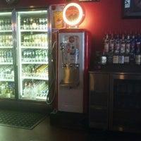 Photo taken at Black Dog Pub & Eatery by tina v. on 10/19/2012