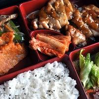 Photo taken at Kimchi by Kimchi on 9/10/2013