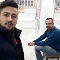 Photo taken at Ali Baba Tekkesi by Umut T. on 2/23/2017
