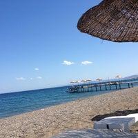 5/31/2013 tarihinde Oya G.ziyaretçi tarafından Assos Park Hotel'de çekilen fotoğraf