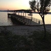 Photo taken at Park Yeşil Mira by Oya G. on 5/15/2013